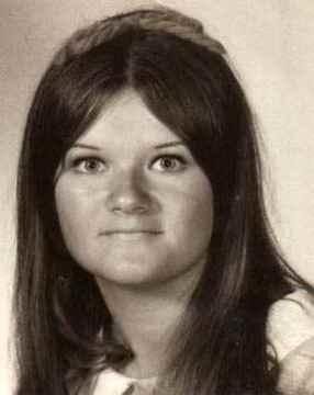 Betty Lou Jensen